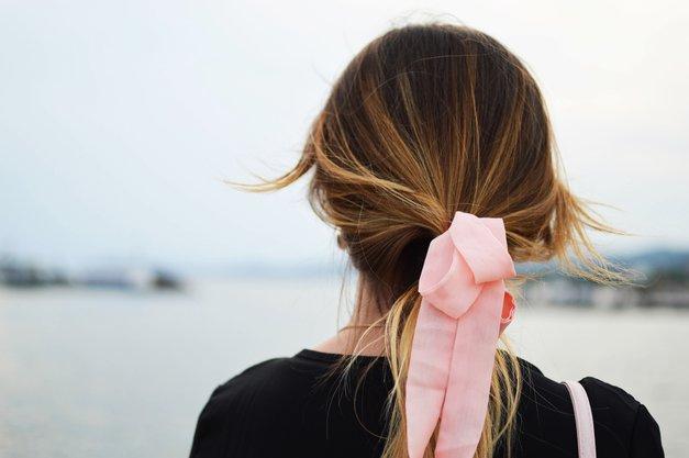 """""""Ležala sem v postelji in v prsih začutila bulo"""" (mlada Slovenka o tem, kako je našla tumor) (foto: Unsplash.com/Pete Bellis)"""