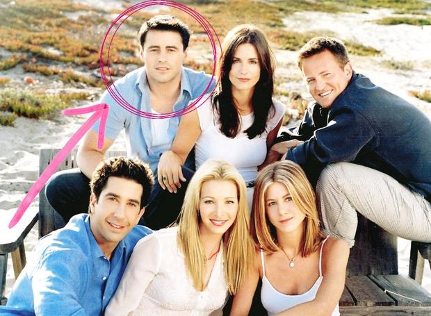 Matt LeBlanc (ali bolje rečeno Joey) je v serijah v preteklosti vedno veljal za strašanskega zapeljivca. Ker ...
