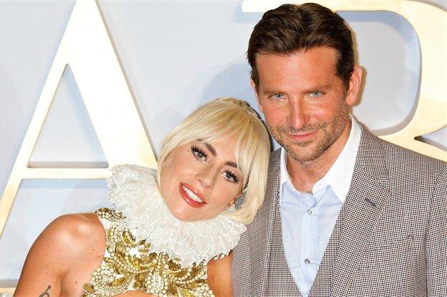 Lady Gaga se je zaročila! Poglej si ta OGROMEN zaročni prstan! (foto: Profimedia)