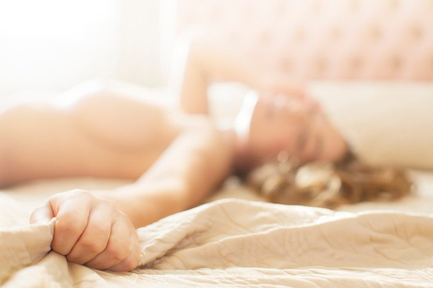 'Med enim SEKSOM sem doživela 7 orgazmov, in TO je razlog, zakaj' (resnična zgodba Celjanke) (foto: Profimedia)