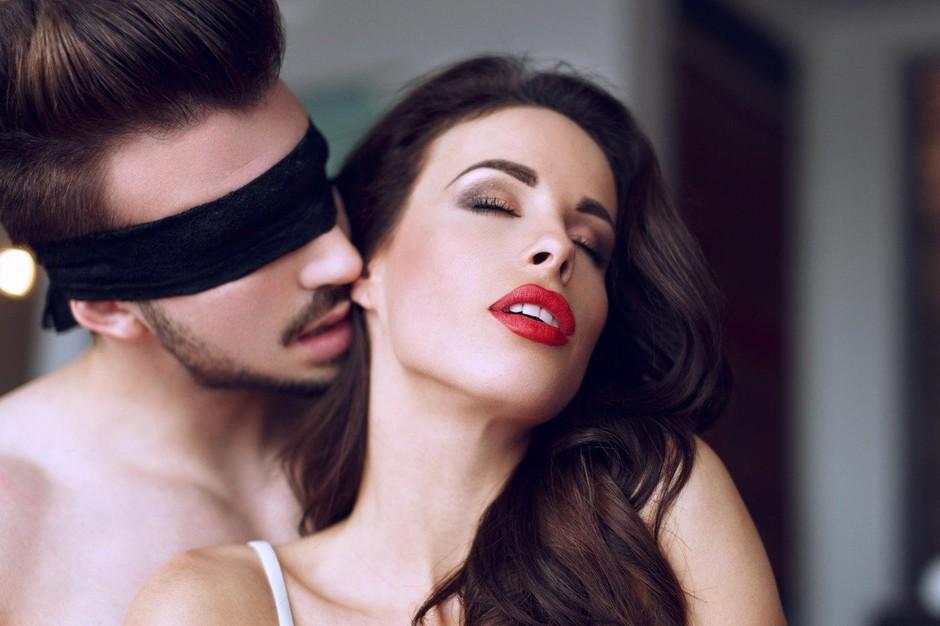 Ali je seks z neznanci res tako erotičen kot pravijo? (foto: Profimedia)