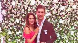 Uau! Tako SANJSKE medene tedne sta si privoščila Miha Vodičar (Zvezde plešejo) in njegova izbranka Kristina!