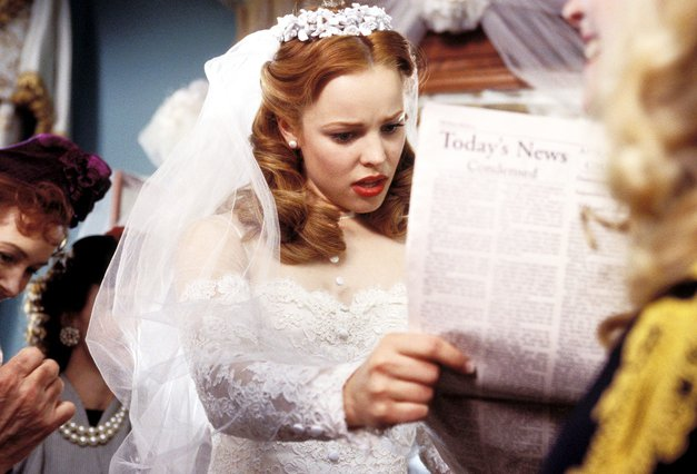 8 ISKRENIH ljudi RAZKRIVA, ZAKAJ so sez zaročencem razšli tik PRED poroko (foto: Profimedia)