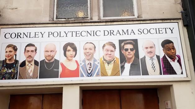 V Slovenijo prihaja svetovna uspešnica gledaliških odrov Broadwaya