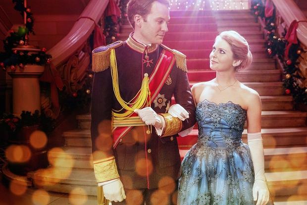 1. Božični princ (A Christmas Prince) Film sodi v kategorijo Hallmark uspešnic, za katere vemo, da niso vse ravno najbolj …