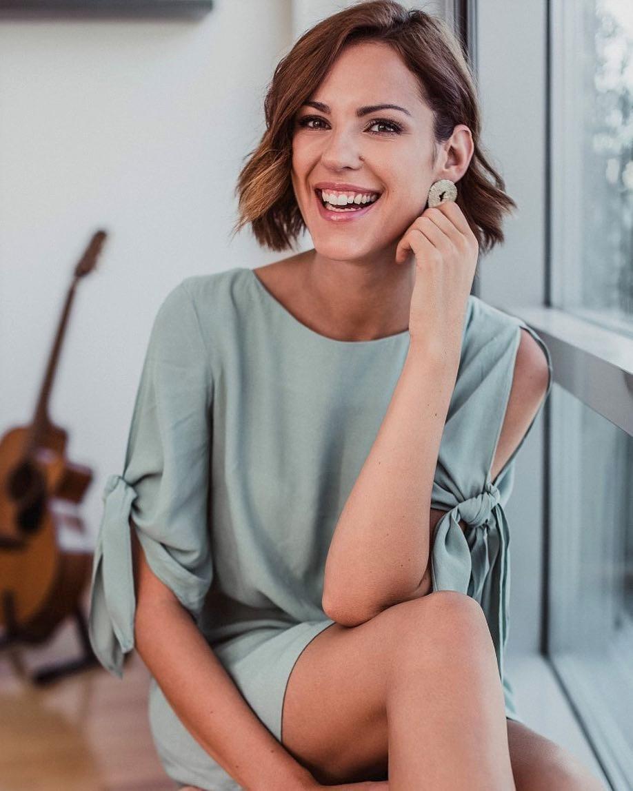 Nuša Lesar (Svet) si je privoščila lepotni POPRAVEK in naredila ... (foto: Instagram.com/@nusa_lesar)