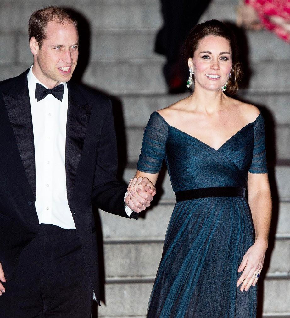 Tudi Kate in William sta se razšla, in to je VSE, kar vemo (foto: Profimedia)