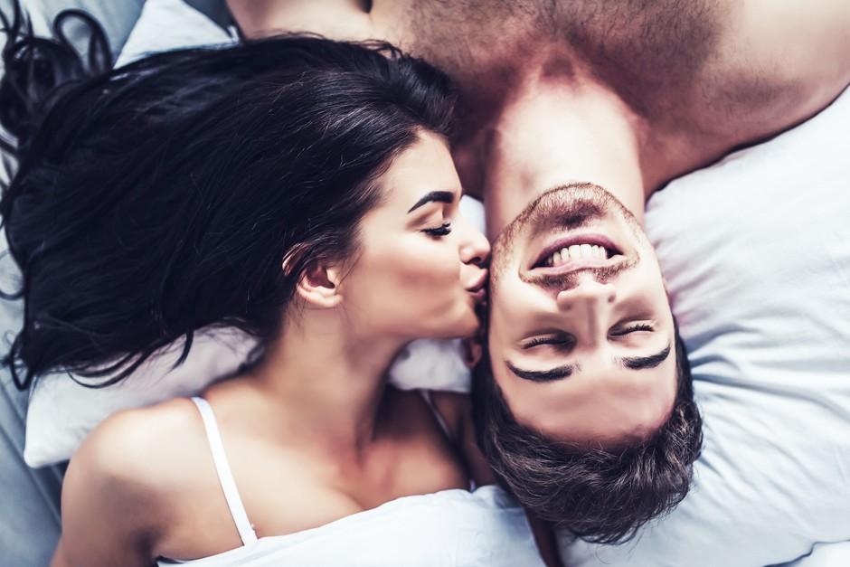 Znanstveniki potrjujejo: Tvoja koža bo po seksu sijala, če boš upoštevala TO (foto: Shutterstock)