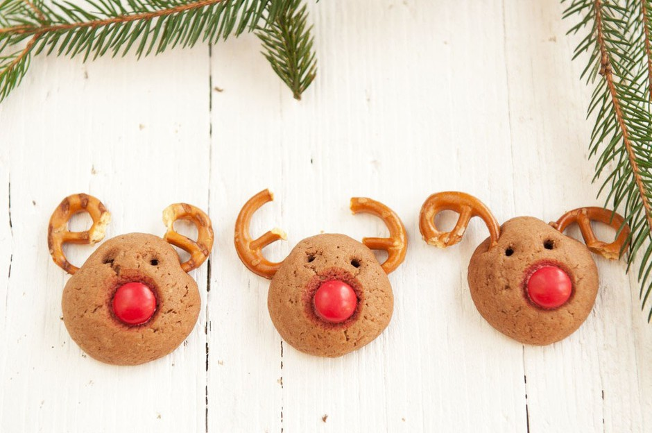 Božični piškoti: 5 najlepših idej za HITER končni rezultat (foto: Profimedia)