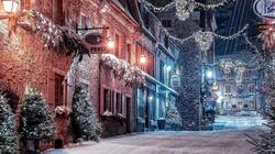 FOTO: V teh (slovenskih) mestih je letos božična dekoracija najlepša!