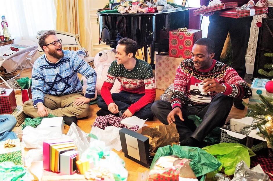 Kaj si moški v resnici misli, ko izbira božična darila zate? (11 izpovedi RESNIČNIH moških) (foto: Profimedia)