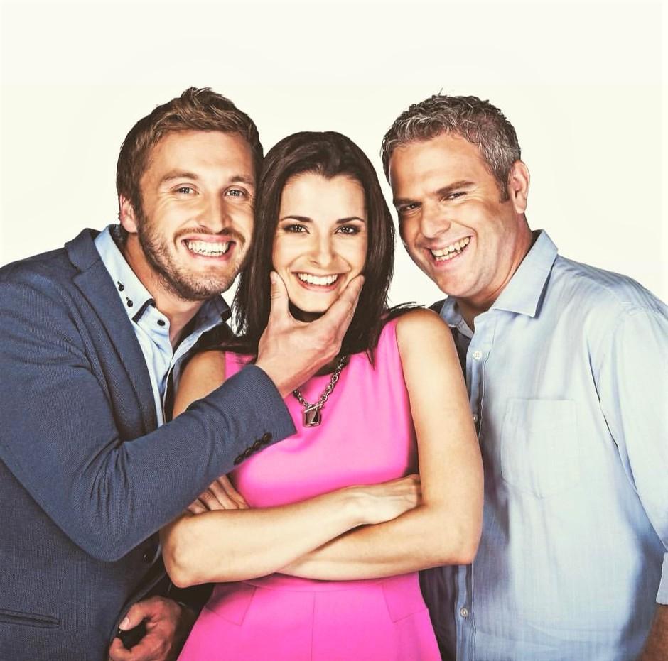 Razkrivamo! Denis Avdić je drugič postal očka, in TAKO je ime novorojenčku! (foto: Instagram/Denis Avdić)