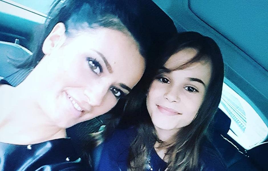 Aneta Andollini (Kmetija) razkrila, zakaj je njena hčerka že 2 meseca v bolnišnici (ganljiva vsebina!) (foto: Instagram.com/anetaandollini)