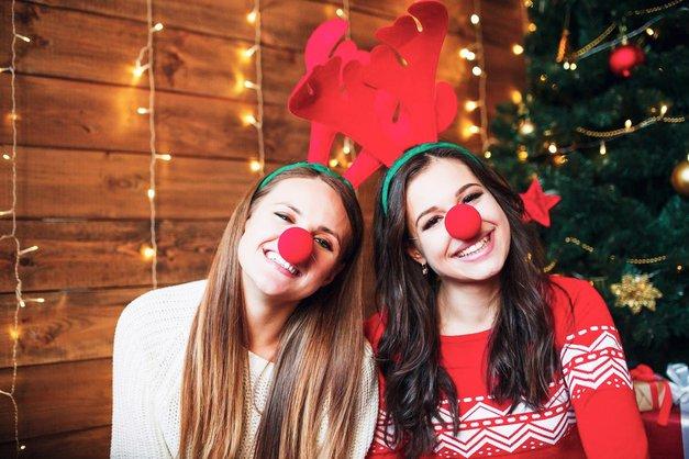 Prijateljiciza božič podari TOLE, in začni lep običaj (foto: Profimedia)
