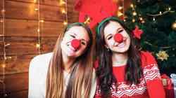 Prijateljiciza božič podari TOLE, in začni lep običaj