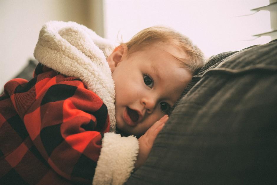 Otroci, rojeni v TEM mesecu, so najbolj posebni (+razlog, zakaj!) (foto: Unsplash/Troy T)