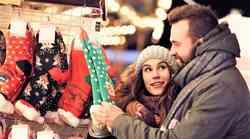 To, kar ti podari za božič, lahko VELIKO pove o vajinem razmerju!