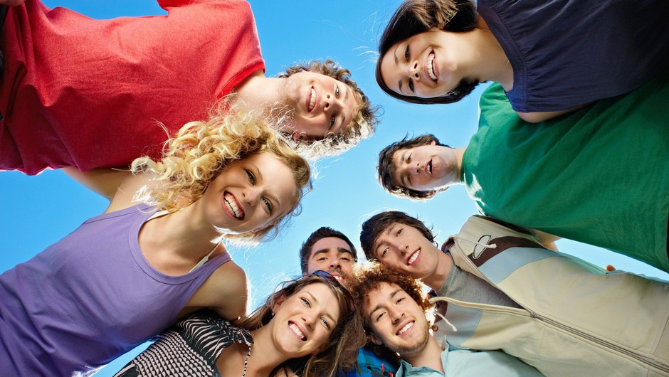 Mladi upi: Odlična priložnost za mlade (foto: Profimedia)