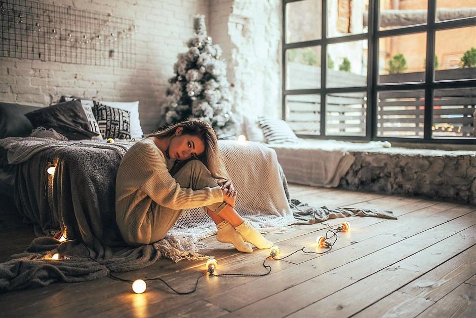 """""""Na božični večer me je kot strela z jasnega zadelo, da me zapušča"""" (resnična zgodba) (foto: Profimedia)"""