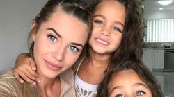 Poglej, kako izgleda najlepša družina na svetu (oči je BOŽANSKI!)