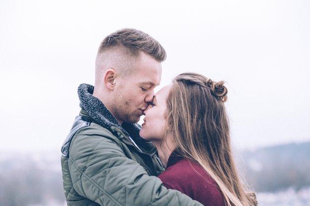 VSE, kar moraš vedeti o razmerjih, če se želiš v letu 2019 zaljubiti (foto: Unsplash/Freestocks.org)