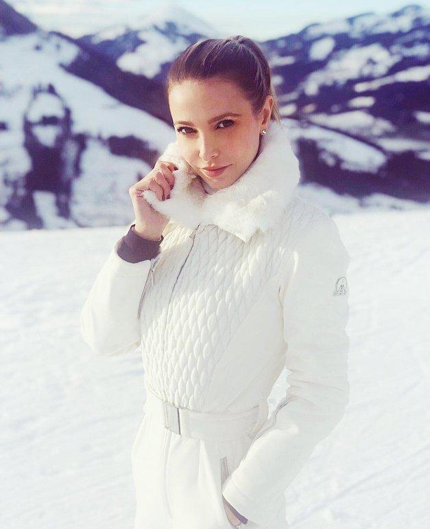 Zakaj sevplivneženske te dni oblačijo v belo? (foto: Profimedia)