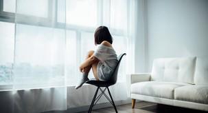 'Pomembno je da veš: V svoji osamljenostinisi sama'