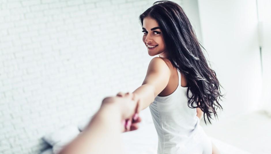 Koliko minut traja PRAVI seks? Naš novinar je našel odgovor (foto: Shutterstock)