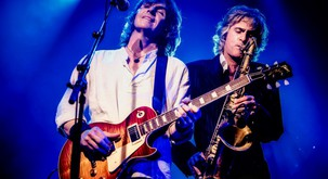 Prepleši noč na koncertu Dire Straits v Ljubljani
