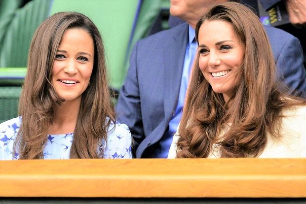Dom, ki si ga je vojvodinja Kate Middleton delila s svojo sestro, preden sta se poročili, je naprodaj, in to …