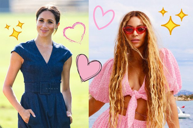 Meghan Markle in Beyoncé imata lepotno skrivnost, ki jo lahko kupiš za samo 4 evre (foto: Profimedia)
