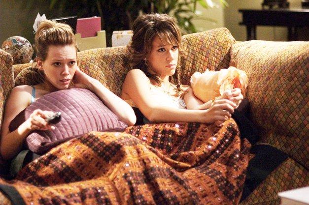 TA nova (ženska) serija jeOSVOJILA dekleta širom sveta (TV, prihaaaaajam) (foto: Profimedia)