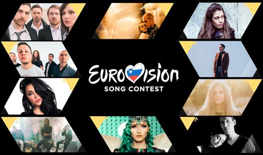 Znani slovenski estradnik POTRDIL: 'Okužil sem se s koronavirusom' (foto: Facebook/EMA - Eurovision Slovenia)