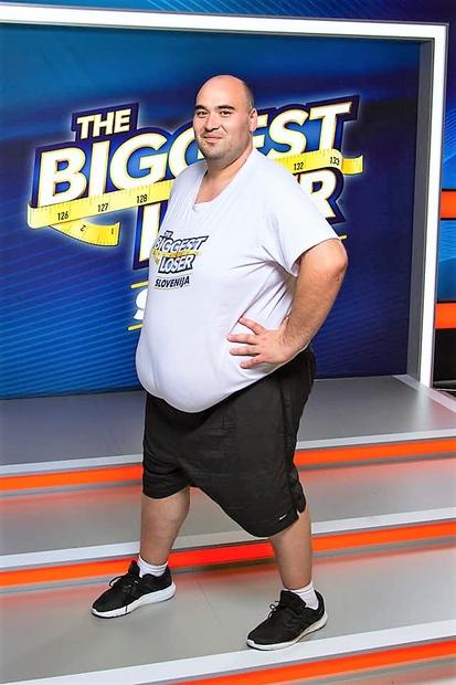 Zagotovo se spomniš Aleša Hrvatina, ki je na začetku prve sezone šova The Biggest Loser Slovenija tehtal kar 194 kilogramov. …