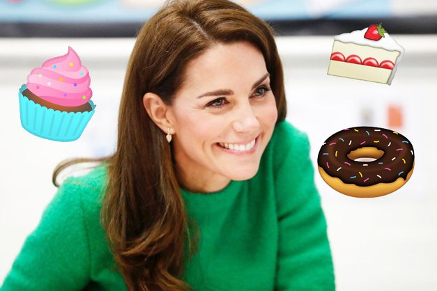 RECEPT: Našli smonajljubšo sladico Kate Middleton (ne boš se ji mogla upreti) (foto: Profimedia)