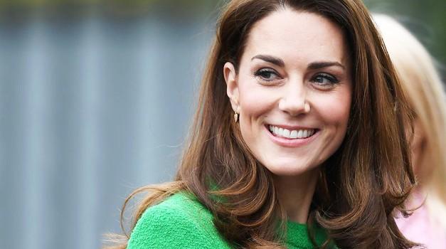 TO je krema proti gubicam, na katero prisega Kate Middleton (foto: Profimedia)