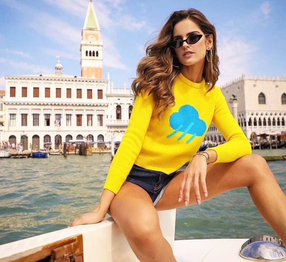 Načrtuješ obisk Benetk? TO stori pred majem, sicer... (foto: Profimedia)