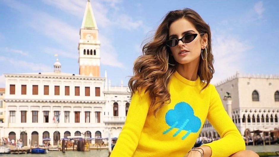 Italijane navdušile TE superge iz Lidla za 12,99 EUR (na eBayu jih kupujejo za 2.500 EUR) (foto: Profimedia)
