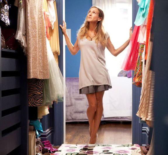 Je tvoja garderoba VEDNO razmetana? TAKO jo boš uredila v le 30 minutah (foto: Profimedia)