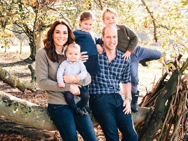 TA starševski nasvet Kate Middleton je obnorel hollywoodske zvezdnice (foto: Profimedia)