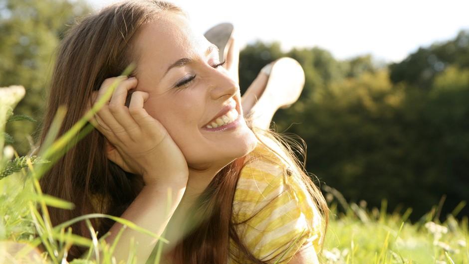 TO je 5 stvari, ki te bodo RESNIČNO osrečile (foto: Profimedia)