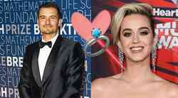 Katy Perry in Orlando Bloom sta zaročena! Poglej enega najlepših zaročnih prstančkov vseh časov