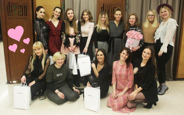VIDEO: Tako fino smose imeli na večerji s finalistkami natečaja Cosmo dekle z naslovnice #6