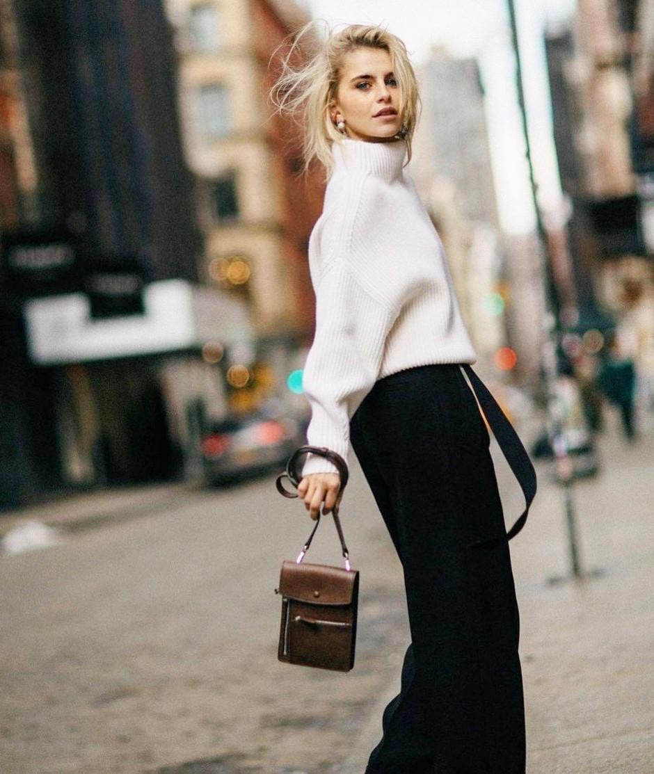 O, uau! Tedni mode so napovedaliTOP trend sezone (lotiš se ga lahko tudi ti!) (foto: Profimedia)