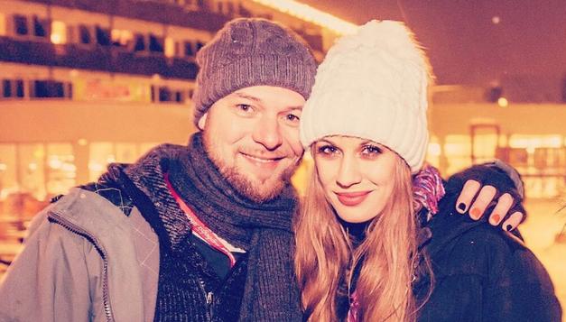 O, ne! Po Tari in Tomiju se je zdaj razšel še TA estradni slovenski parček (foto: Instagram.com/tarazupancic)