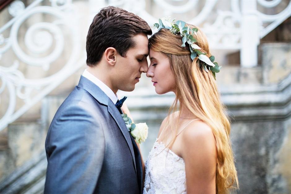TAKO dolgo morata biti skupaj, preden se poročita! (foto: Profimedia)