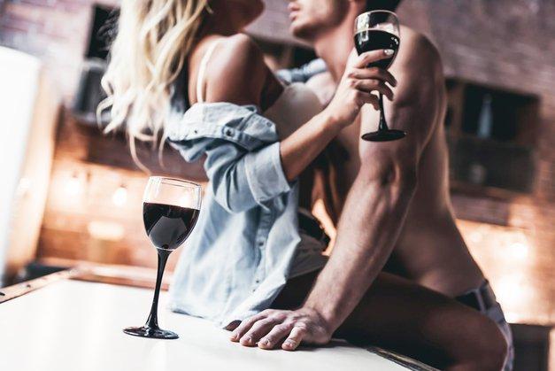 COSMO KVIZ: Kako tvoje razpoloženje vpliva na seks? (foto: Shutterstock)