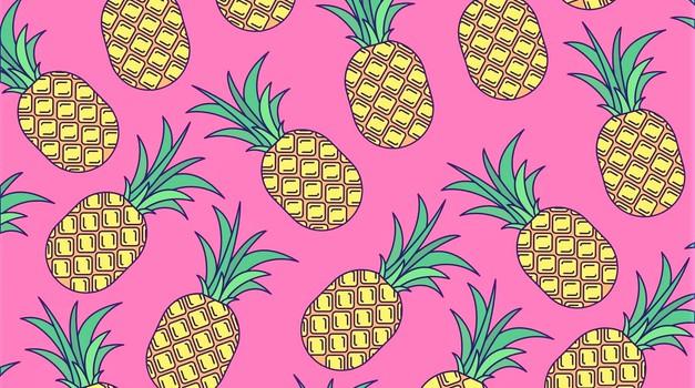 VIDEO: Odkrili smo pravilni način, kako se jé ananas! (foto: Profimedia)