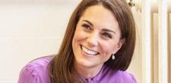 Našli smo cenejšo različico Gucci bluze, v kateri je BLESTELA Kate Middleton