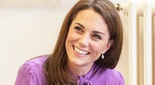 Poglej PRVO objavo, ki jo je Kate Middleton delila na Instagramu (zelo čustveno)